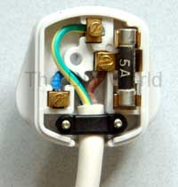 Wired Plug